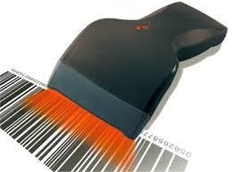 Leitor de código de barras onde comprar